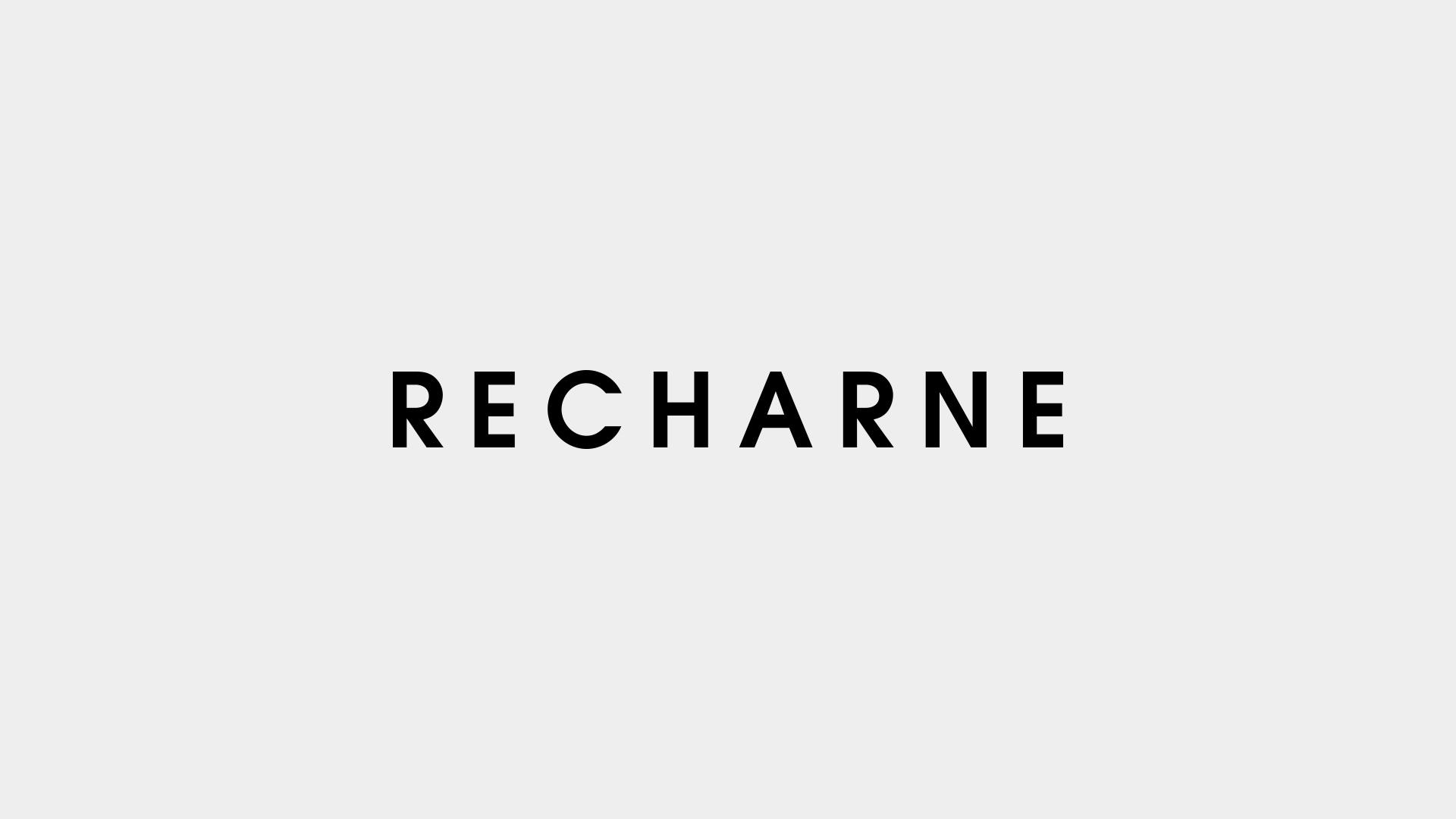 【RECHARNE(リシャルネ)】【missRECHARNE(ミスリシャルネ)】に感謝!!